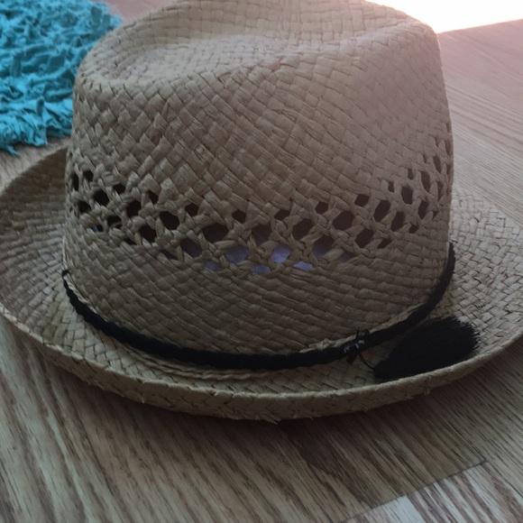 3cb7a4a5d522d2 target Accessories   Straw Hat   Poshmark